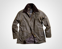 Barbour By Mail