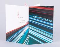 Decelerate / Accelerate