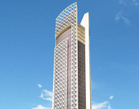 West Bay Office Tower