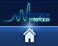 My Thesis: Invoice Interface
