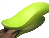 FLUO - Set of pliers