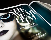 Bleu Magazine - Vol.III Issue 18
