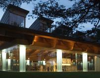 Golf Club Pirogovo Resort Interior