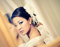 Carissa The Bride