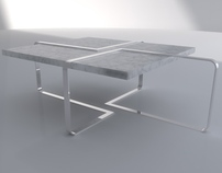 Wrap Table