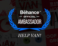 BeTurkey Exhibition: Help Van!