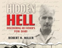 Hidden Hell - Hardcover Book