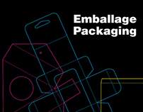 Emballage / Packaging