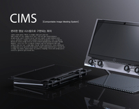 CIMS / MEETING SYSTEM / PRODUCT