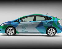 Toyota   Prius Goes Plural