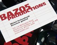 BAZ05 Production