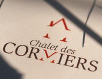 Chalet des Cormiers