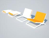 Haifa Folding Chair
