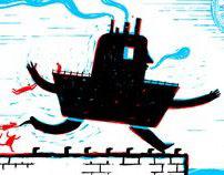 magazine illustration 2