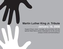 MLK Promotion