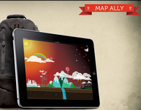 MAP ALLY