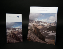 Holland & Hart Marketing Collateral