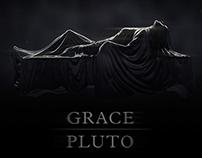 Grace 'Pluto'