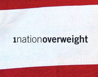 1 Nation Overweight
