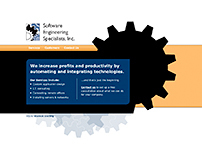 Software Engineering Specialists, Inc. Website