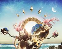 Poseidon's Delirium