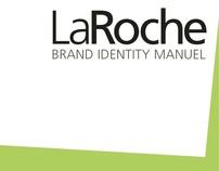 Conceptual Rebranding (LaRoche)