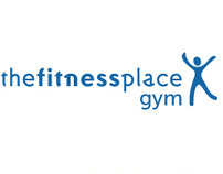 Print + Digital - Fitness Place sub-branding