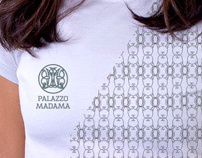 Palazzo Madama - Identity