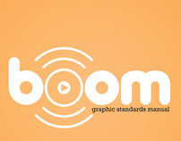 Boom graphic standards manual