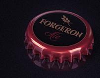 Forgeron ale
