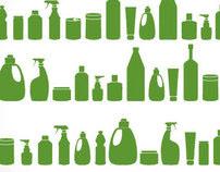 Initiatives in Green Brand