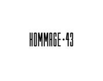 Hommage 43