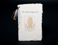 White Hyacinth Special Edition Home Accessories Catalog
