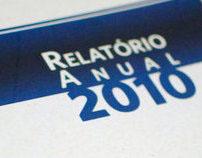 Relatório Anual 2010 da Ativa Corretora.