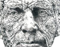 Stipple Illustration