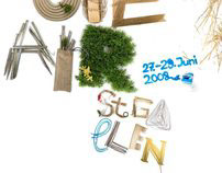 OPENAIR / ST.GALLEN