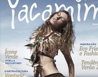 Yacamim Mag - Summer 2012