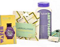Brand Extension - Gastroenterology Treatment