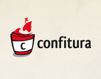 Confitura conference identity
