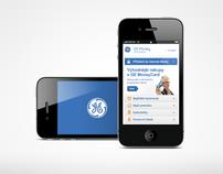 GE Money Bank mobile