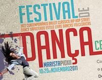 Festival de Dança PIO XII 2011