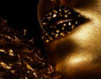 Golden Carmen