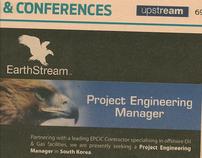 Upstream Newspaper -  2nd December  2011