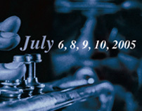 Salt Lake City International Jazz Festival 2005