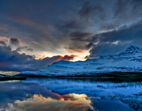 ICELAND - The North66
