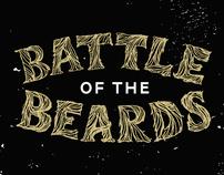 Battle of the Beards