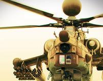 Mi-28NE Havoc (Night Hunter)