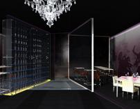 Wine&Fashion Florence restaurant Miami
