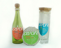Re-Branding Avon
