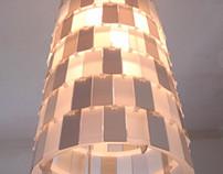 Tile Pendant lights